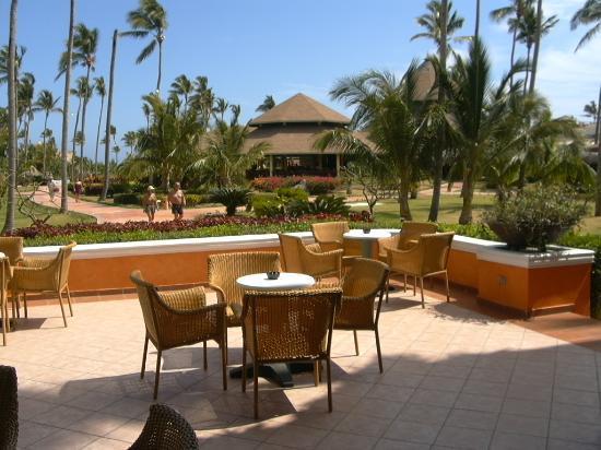 VIK Hotel Arena Blanca: LTI Lobby Lounge