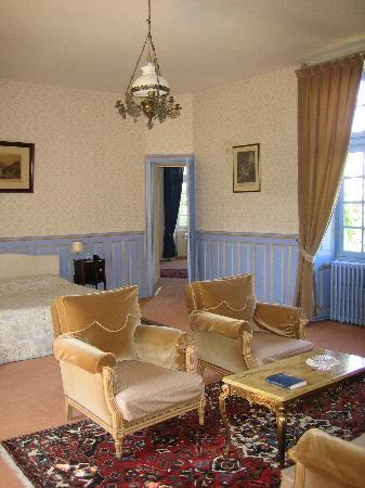 Chateau De La Cote: Room #11