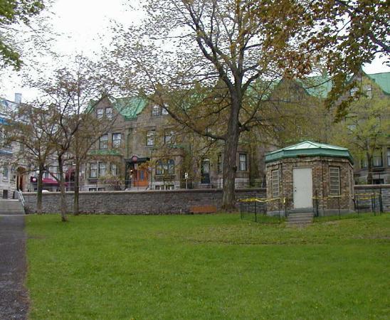 Hôtel Château Bellevue Photo