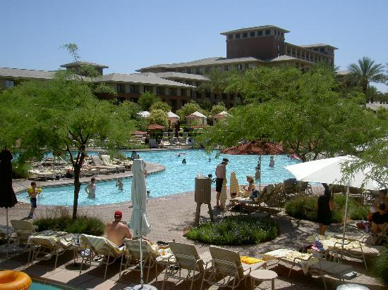 The Westin Kierland Resort & Spa: Kids Pool