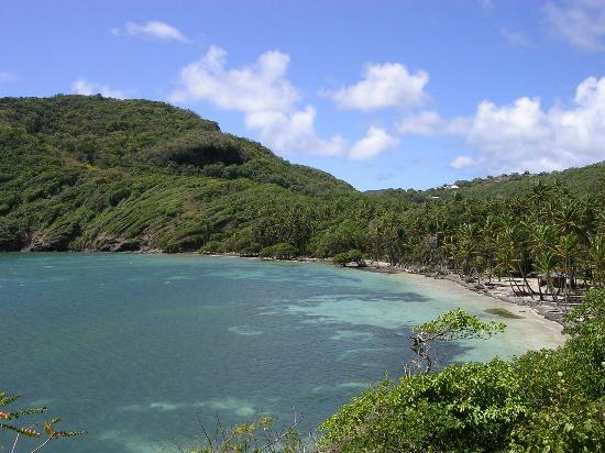 Bequia: Spring Bay
