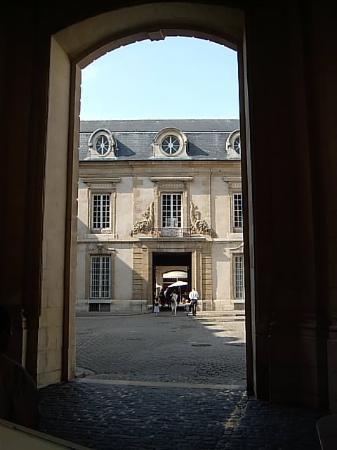 Ducal Palace: Exterior #2