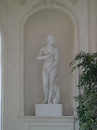 Dijon, Frankrike: Sculpture #1