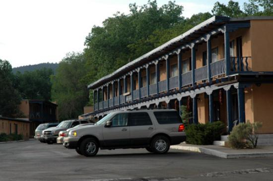 Kachina Lodge Resort and Meeting Center: hotel property