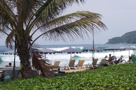 Ramada Phuket Southsea: Karon Beach