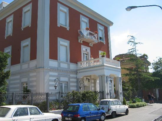 Villa Garden Hotel: Villa  Garden Hotel