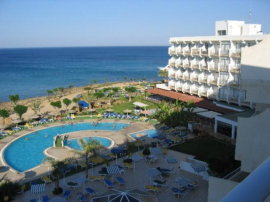 Pernera Beach Hotel Photo