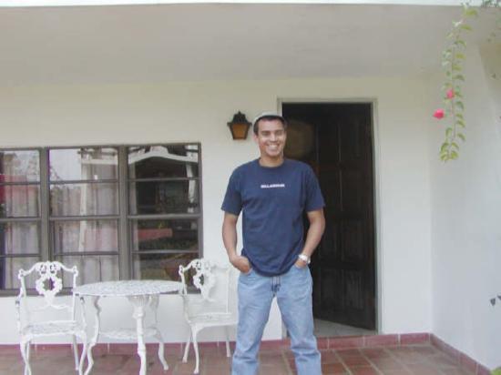 桑迪海角村莊飯店照片