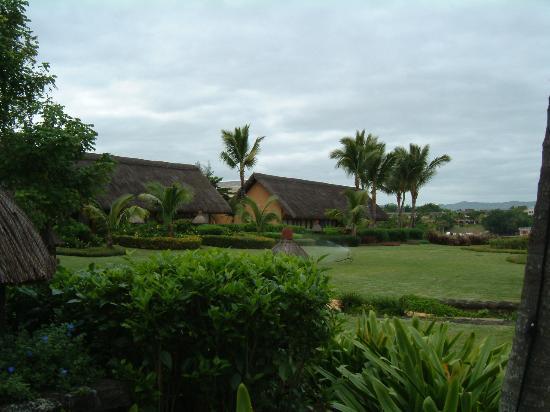 The Oberoi, Mauritius: Pavilions