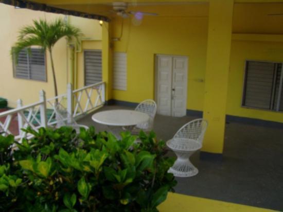 Hilltop Village Resort: Restaurant