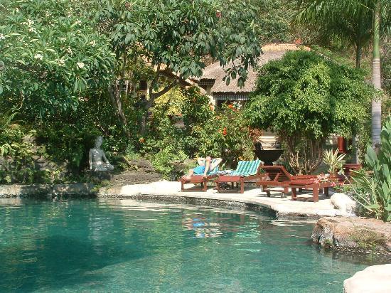 Kubu Bali Hotel: Kubu Bali Candidasa