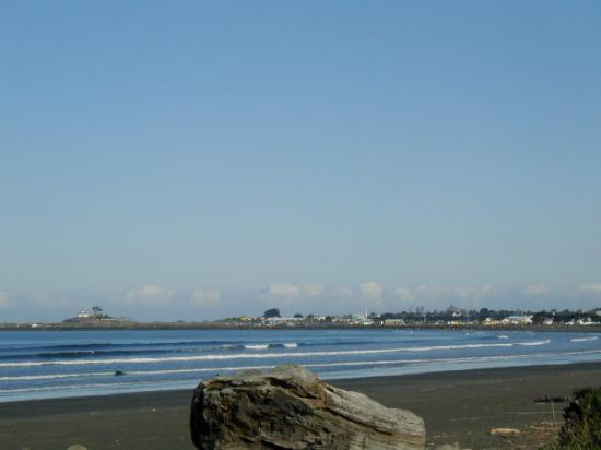 Crescent Beach Motel照片