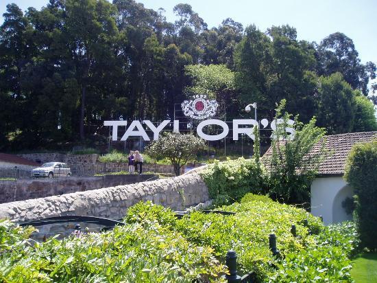 Taylor's Port : Taylors