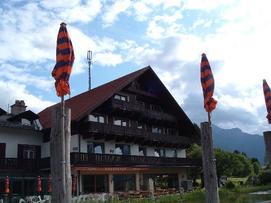 Gruberhof Hotel : Hotel Gruberhof