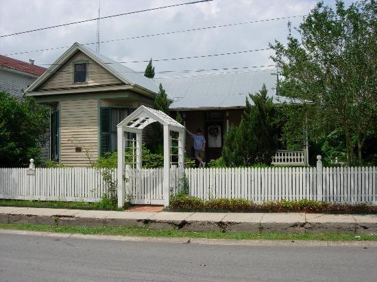Maison des Amis