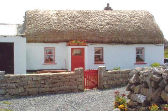 Houses For Sale Aran Islands