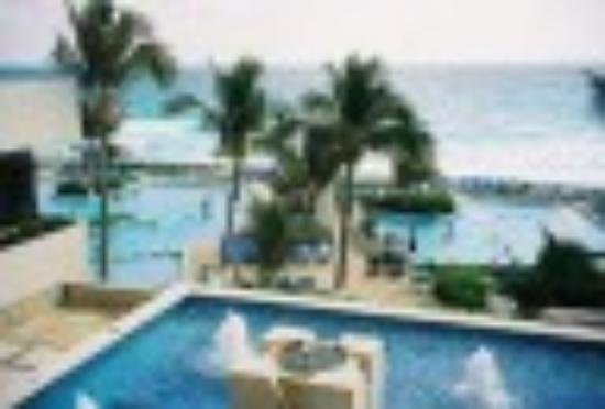 Pool - GR Caribe by Solaris Photo