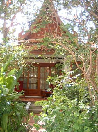 Poppies Samui: The cottage