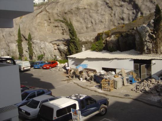 El Greco Apartments : and the bad