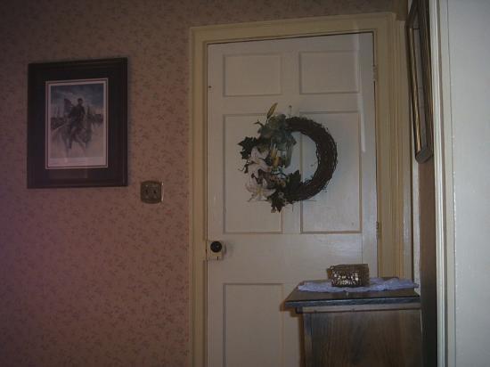 Cashtown Inn : A.P. Hill Room across the hall
