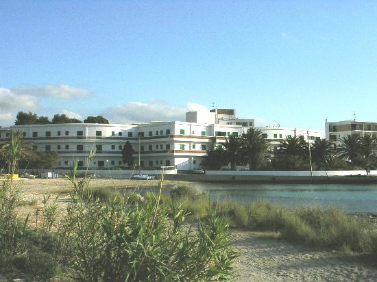 Photo of Aparthotel Tagomago Santa Eulalia del Río