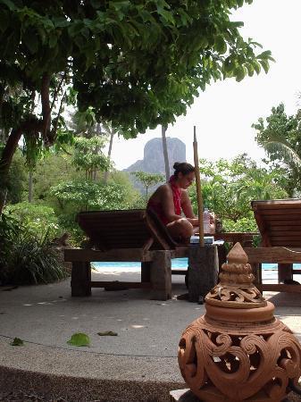 Sunrise Tropical Resort: THE POOL