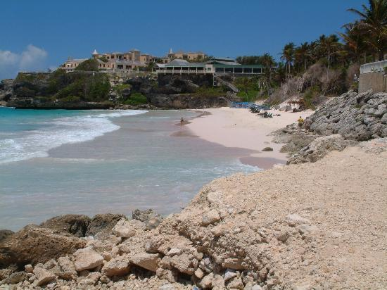 Turtle Beach by Elegant Hotels: The Crane hotel