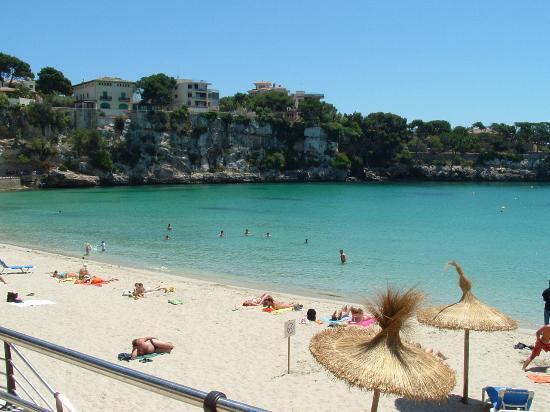Playa de Muro صورة فوتوغرافية