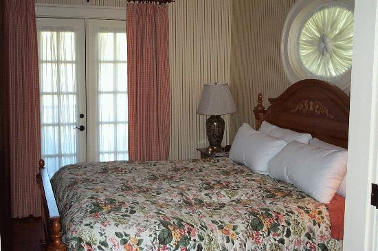 Barnsley Resort: Bedroom