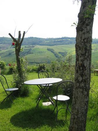 Agriturismo San Gallo: The Countryside