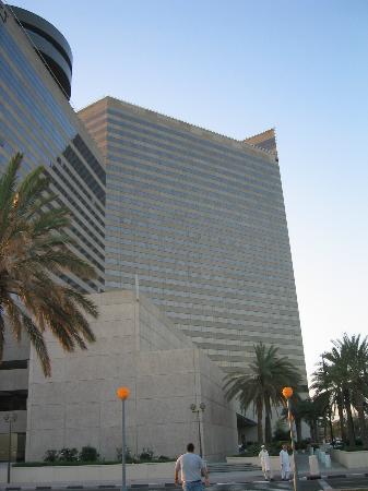 Hyatt Regency Dubai: Hyatt Hotel