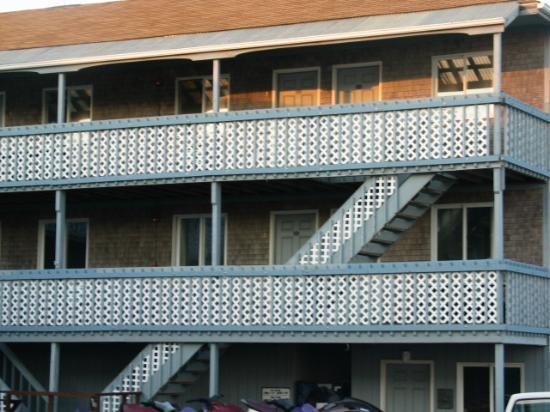 Bilde fra Sandy Shore Motel