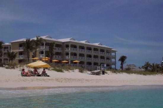 Alexandra Resort: Alexandra