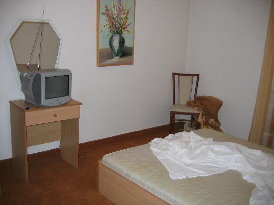 Hotel Dora Resmi