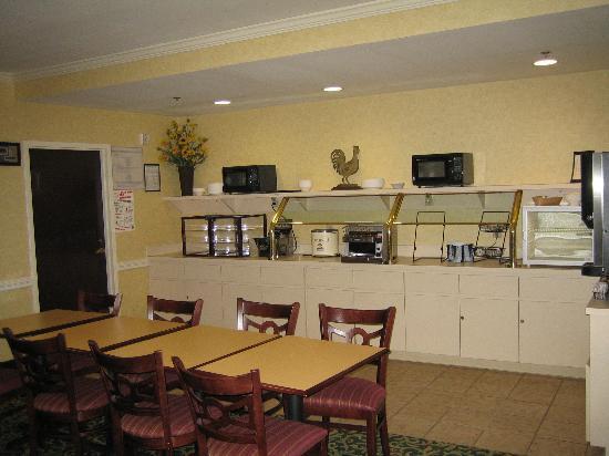 Fairfield Inn & Suites Atlanta Suwanee Foto