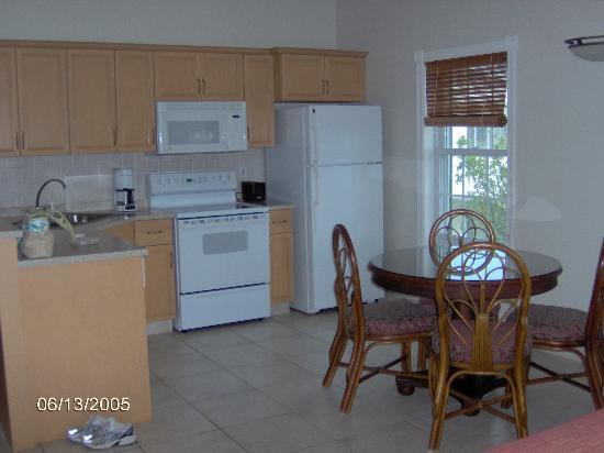 Royal West Indies Resort: Kitchen