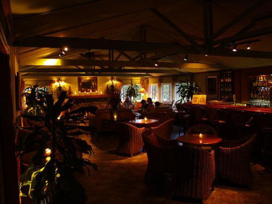 Hotel Panamonte: Bar Area