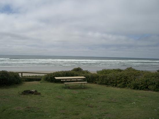 Tillicum Beach Park Picture