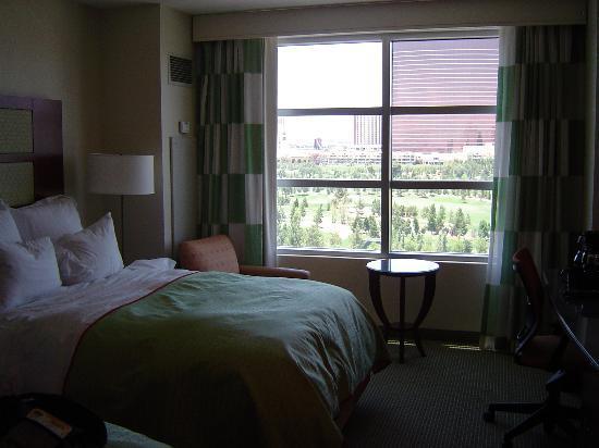 Renaissance Las Vegas Hotel-billede