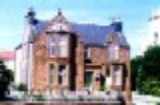 Lovely Fernlea Guest House, Stranraer