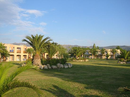 Holiday Village Kos by Atlantica: accommodation