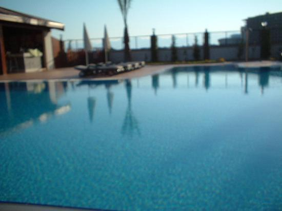 Liberty Hotels Lara : Silence pool