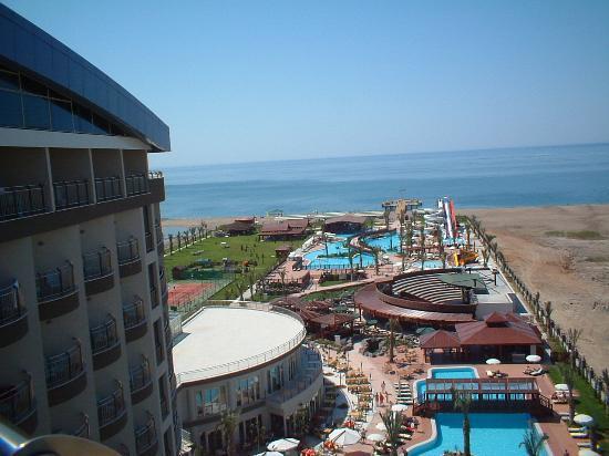Liberty Hotels Lara : resort