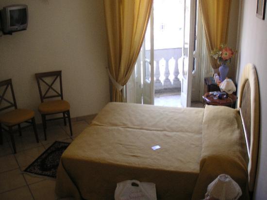 Bovio Suite Hotel