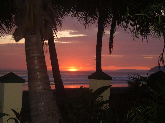 Bilde fra Hotel Catalina