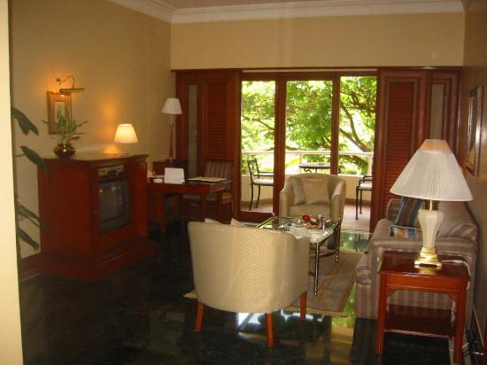 The Oberoi, Bengaluru: Oberoi Suite