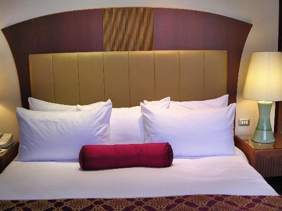 Mayfair, Bangkok - Marriott Executive Apartments : Guest Room 1