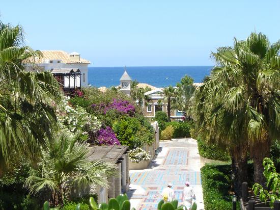 Anissaras, Griechenland: Hotel