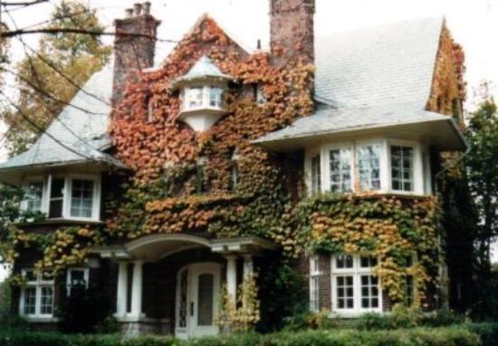 Rosedale Mansion Picture Of Toronto Ontario Tripadvisor