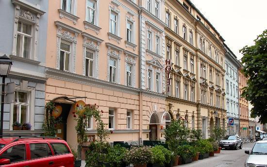 Hotel Wolf-Dietrich Photo